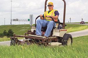 Grasshopper Mowers The Original Zero Turn Mowers