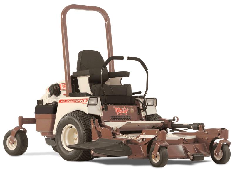frontmount 721dt grasshopper mower rh grasshoppermower com 721D Grasshopper Mower Parts 721D Grasshopper Lawn Mower Parts