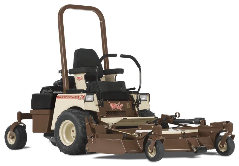 frontmount 729 bt grasshopper mower rh grasshoppermower com Grasshopper Mower Parts Grasshopper Diesel Mower