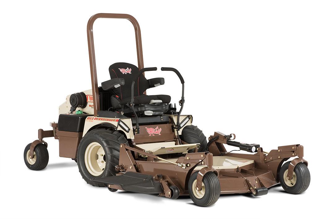 Frontmount 900d 1 3l Grasshopper Mower