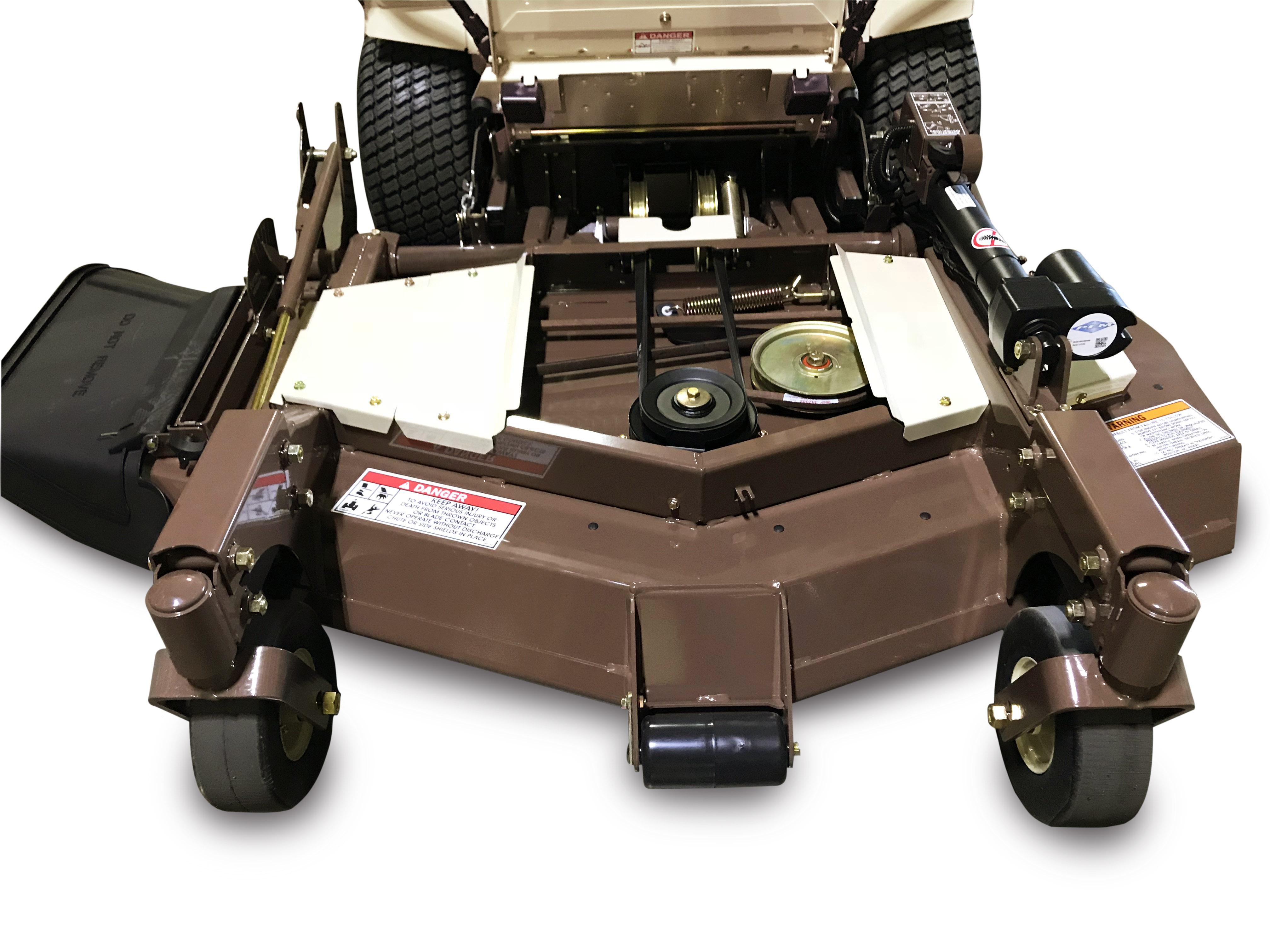 FrontMount 526V-52 | Grasshopper Mower