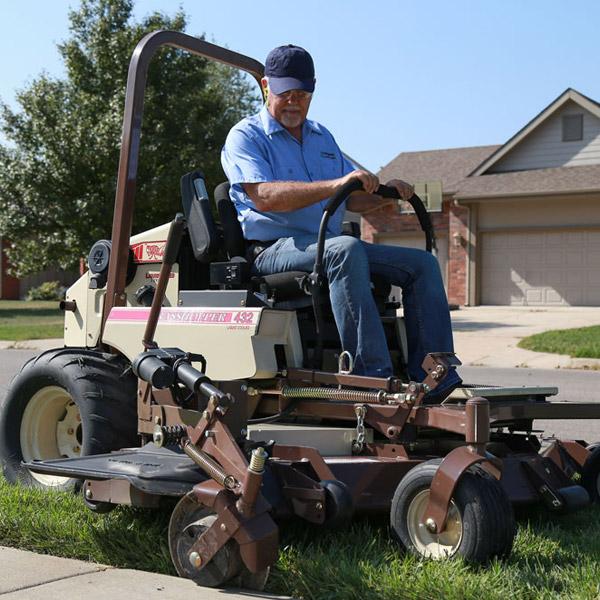 Implements | Grasshopper Mower