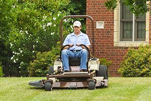 Lawn Equipment | Holgate Implement Sales, Inc | Northwest