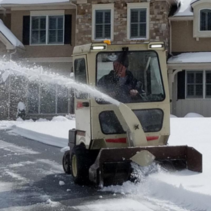 DriftBuster™ Snowthrowers