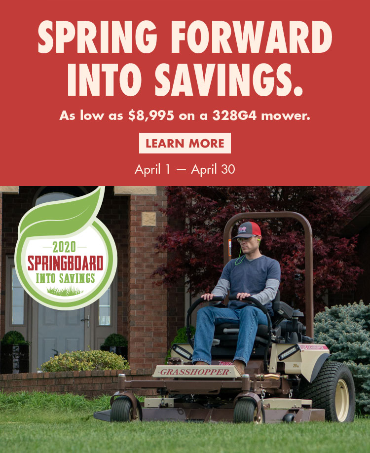 Springboard Sale