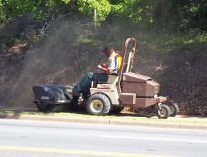 Shipp Shape Grasshopper zero-turn mowers zero-turn mower attachment