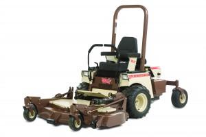 Choosing best zero-turn mower Grasshopper mower