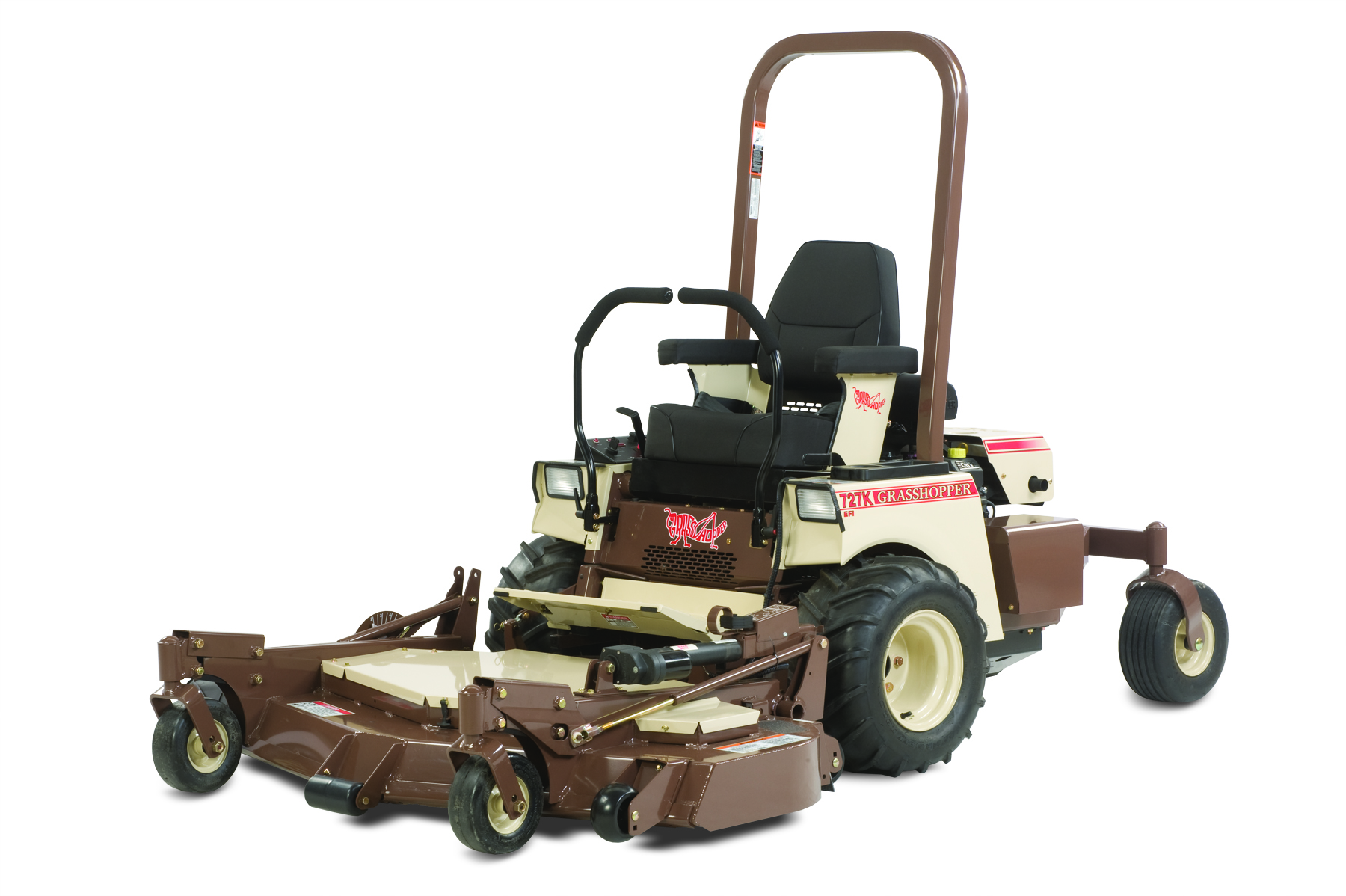 Image result for zero turn mower