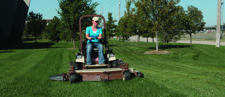 Choosing best zero-turn mower Grasshopper mower