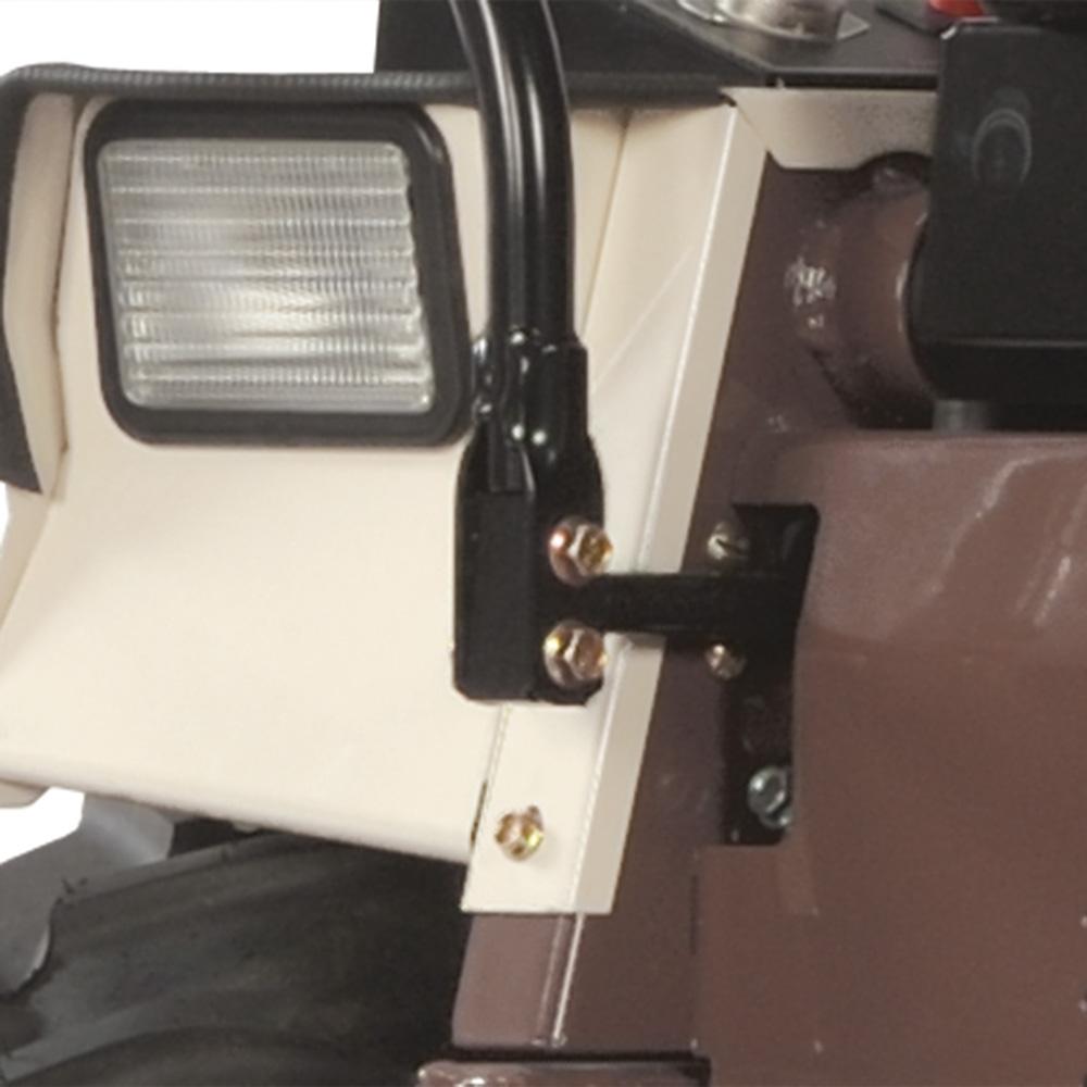 MidMount 225V-G4   Grasshopper Mower