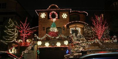 Dyker Heights, New York