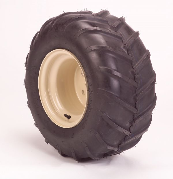 Grasshopper Mower Bar Tread Tires