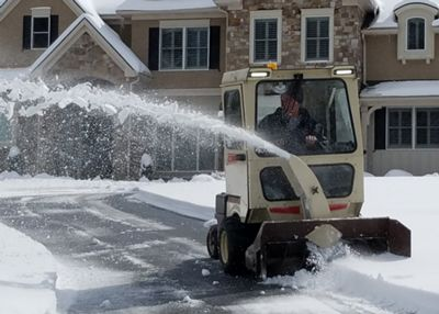 How To Get More From Your Mower This Winter