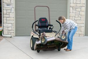 Ready To Upgrade Your Mower? Here Are 5 Features To Look For