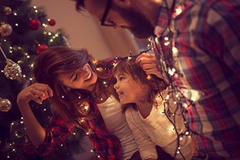 The Best Holiday Activities for Your Family